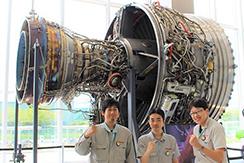 川崎重工業株式会社 ガスタービンビジネスセンターにで働く中途採用のエンジニアに、お話を伺いました。