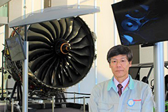 川崎重工業株式会社 技術開発本部 システム技術開発センターのお仕事内容について伺いました。