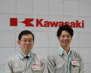 中途採用で川崎重工業株式会社のガスタービン・機械カンパニーに入社したエンジニアにインタビュー!①