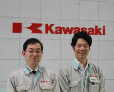 [川崎重工株式会社]社会貢献につながるガスエンジン開発!その設計に求められる能力とは