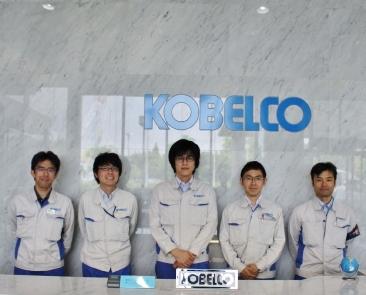 [株式会社神戸製鋼所]キャリア入社のエンジニアに聞く!株式会社神戸製鋼所の魅力とは