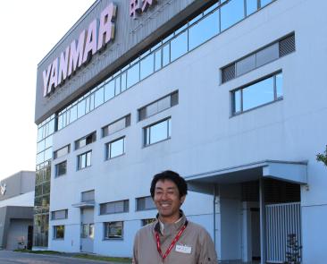 [ヤンマー株式会社]【エンジニア必見!】プロジェクトマネジメント力を磨いて、大きな成果を出したい