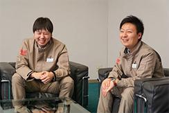 ヤンマー株式会社の社風と滋賀での生活について、現役エンジニアが語ります。