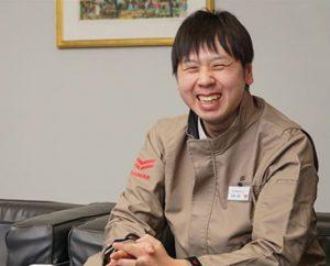 [ヤンマー株式会社] 小形エンジンの生産を支える中途採用のエンジニアにお話を伺いました。