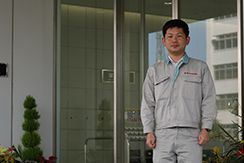 川崎重工業株式会社エネルギー・環境プラントカンパニーのアフターサービス業務について、中途採用のエンジニアにお話を伺いました。