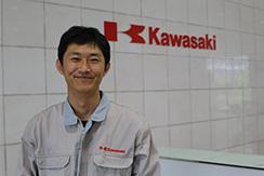 川崎重工業株式会社エネルギー・環境プラントカンパニーの購買業務について、中途採用のエンジニアにお話を伺いました。