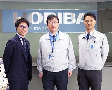 「おもしろおかしく」HORIBAグループの社風や中途採用についてインタビュー①
