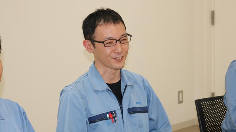三菱電機エンジニアリング パワーエレクトロニクス技術第二課 堀江照道様