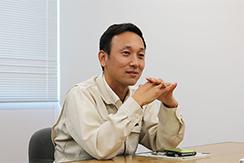 JCRファーマ株式会社の執行役員の薗田様に、希少疾患のバイオ医薬品研究開発について、お話を伺いました。