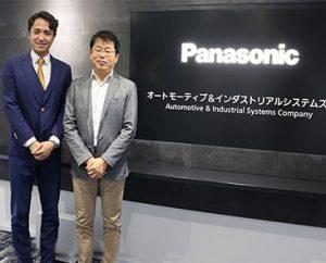 パナソニック株式会社 オートモーティブ&インダストリアルシステムズ社の中途採用について、採用ご担当者にお話を伺いました。