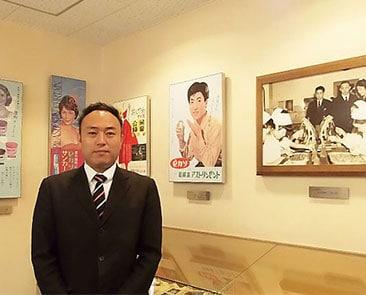 [株式会社ピカソ美化学研究所]業績好調な株式会社ピカソ美化学研究所の事業の強みや中途採用についてお話を伺いました。