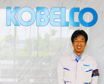 [株式会社神戸製鋼所・中途採用] 高砂から世界へ!巨大プラントの心臓部を作る仕事の魅力とは