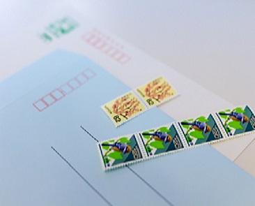 履歴書を郵送する際の切手代|送付前のチェックリストつき