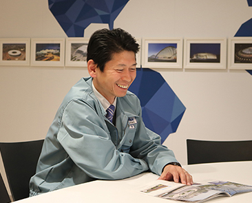 太陽工業株式会社の事業内容や中途採用についてお話を伺いました。