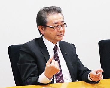 株式会社ダイフクATec事業の空港ビジネスや中途採用についてインタビュー!!