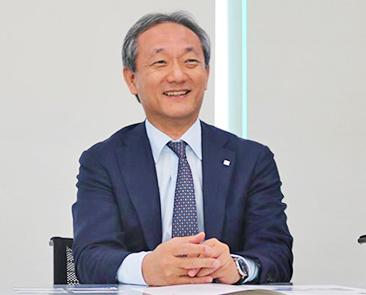 ナガノサイエンス株式会社の中途採用や安定性試験機器、リスクベース品質マネジメントシステムについて、代表取締役社長の長野大造様にお話を伺いました。