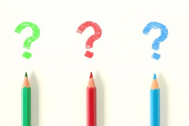 Q&A「よくある質問」イメージ画像