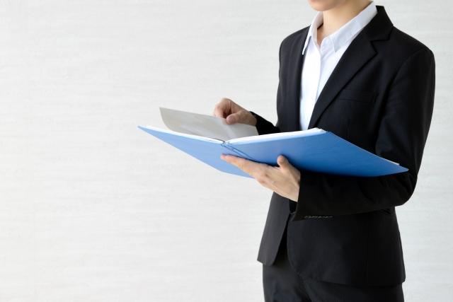 転職エージェントのイメージ画像