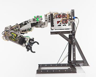 世界トップシェア!日本の産業用ロボット市場とエンジニア採用について
