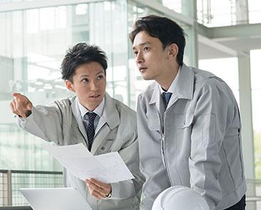 施工管理の転職ガイドライン~長く働ける優良企業の施工管理になるためには~