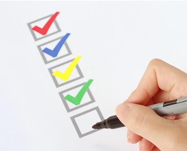 【転職コンサルタント監修】簡単・わかりやすい転職事前準備チェックリスト14項目