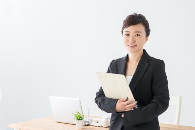 「はじめての転職活動の方へアドバイス」イメージ画像