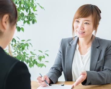 キャリアアドバイザーが教える、絶対に押さえておきたい【面接中の質問20選】