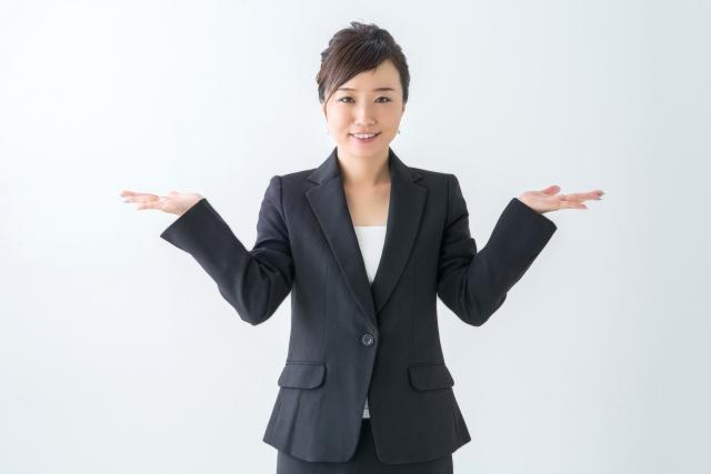 転職活動 不安との付き合い方