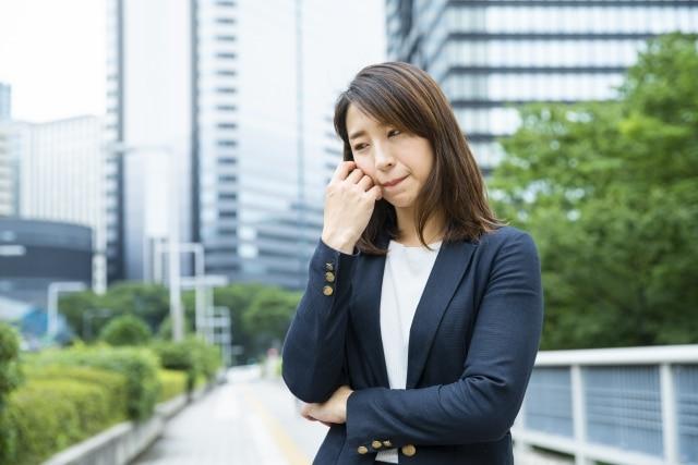 転職活動における不安との向き合い方