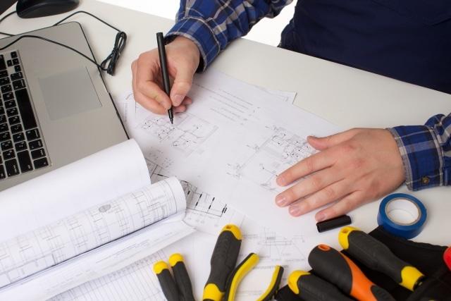 機械設計エンジニアのキャリアパス