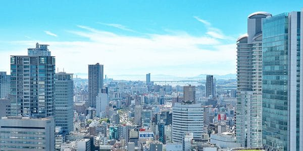 特集「【大阪】上場企業限定!大阪本社の大手・優良企業の求人特集」のイメージ画像