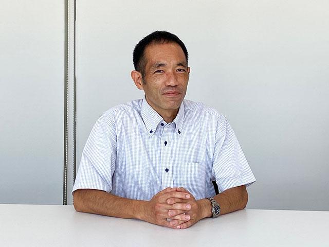 ディレクター 山川貴志 様