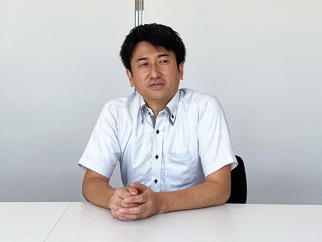 シニアマネージャー 石田貴志 様