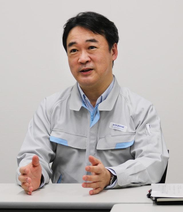 プライム プラネット エナジー & ソリューションズ 姫路工場求人 プライム プラネット...
